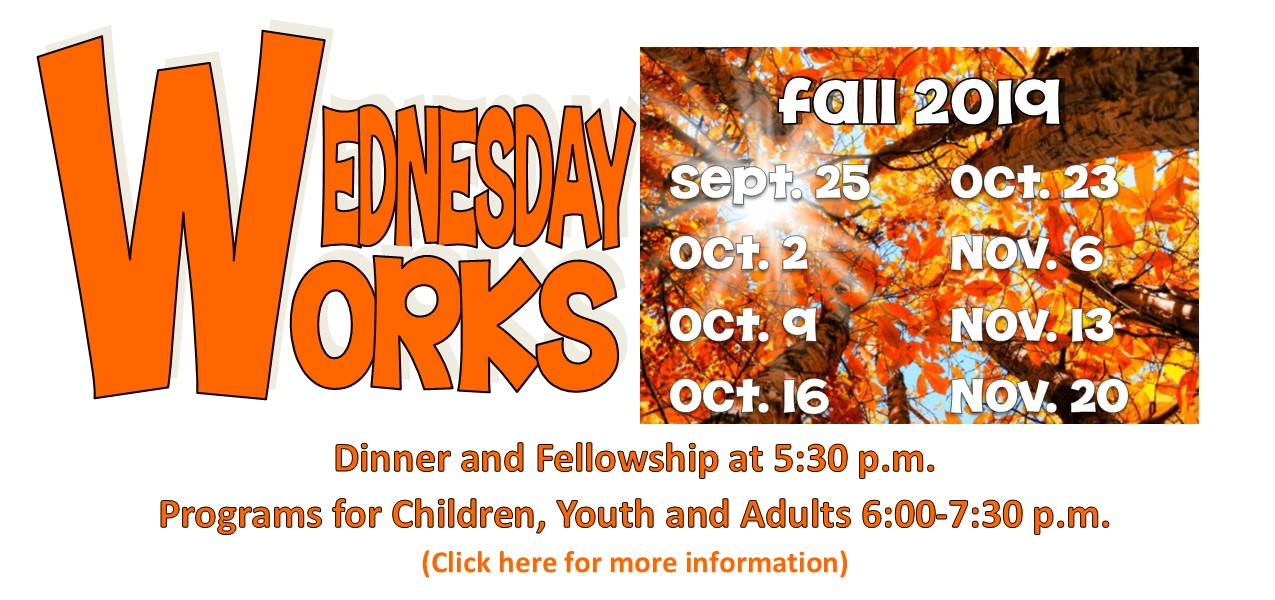Wednesday-Works-Fall-19